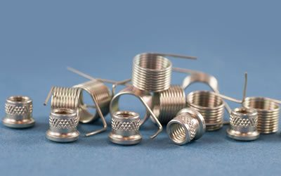 Zinc Plating | West Midlands