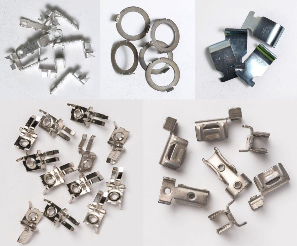 electroplating bolts